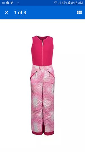 Arctix infinity bib overalls for Sale in Lawndale, CA