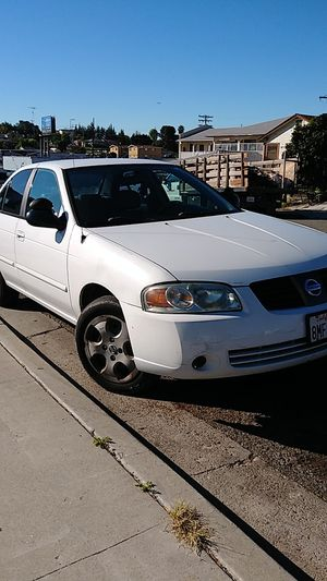 2005 Nissan Sentra 1.8 for Sale in San Diego, CA