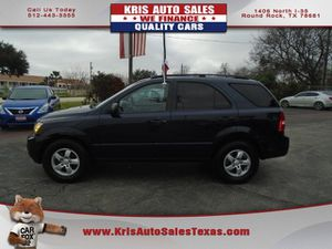 2008 Kia Sorento for Sale in Round Rock, TX