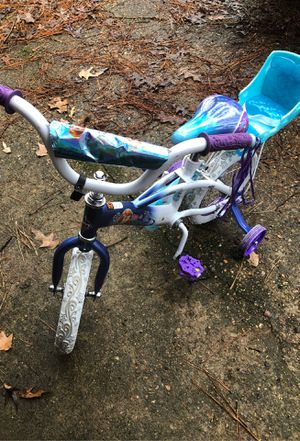 "12"" kid's bike for Sale in Virginia Beach, VA"