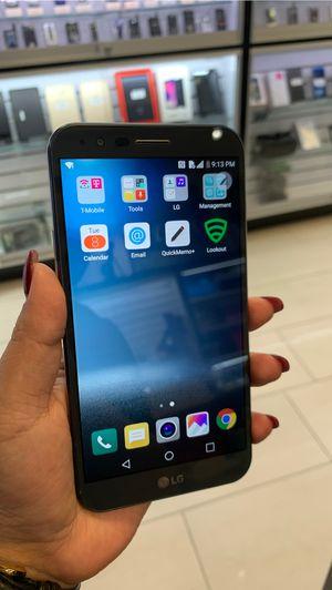 Lg Stylo 3 32gb T-Mobile Unlocked for Sale in Santa Ana, CA