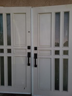 Entry front doors for Sale in Los Angeles, CA