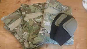 Crye Precision multicam pants for Sale in Everett, WA