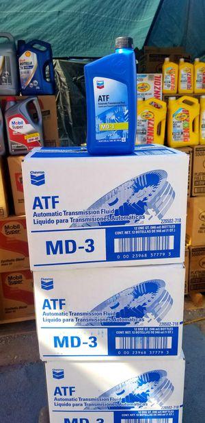 Aceite de transmisión for Sale in Ontario, CA