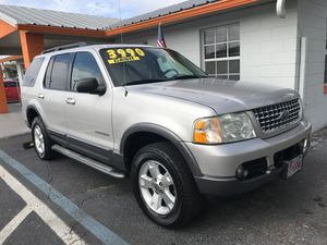 2004 Ford Explorer for Sale in Kissimmee, FL