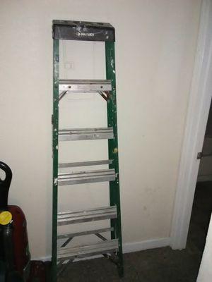 6 ft Ladder for Sale in Orlando, FL