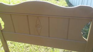 Twin bed frame for Sale in Pensacola, OK