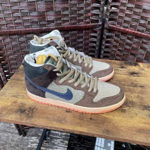 Nike SB Dunk High Concepts (local) for Sale in Decatur, GA