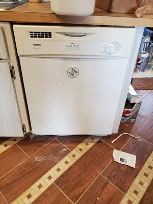 Kenmore dishwasher for Sale in NEW PRT RCHY, FL