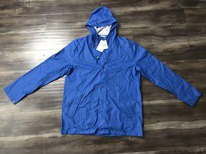 Cole Haan Pinch Maine Classic Rain Jacket Men's Large for Sale in Las Vegas, NV