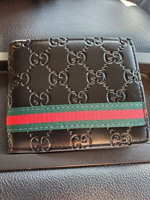Mens Gucci Wallet for Sale in Orange, CA