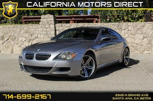 2007 BMW 6 Series for Sale in Santa Ana, CA