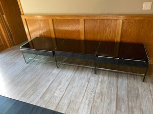 Glass table for Sale in San Diego, CA