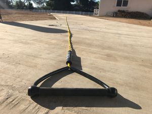 Winning Edge Ski Rope (roughly 58ft 10inch) for Sale in Perris, CA