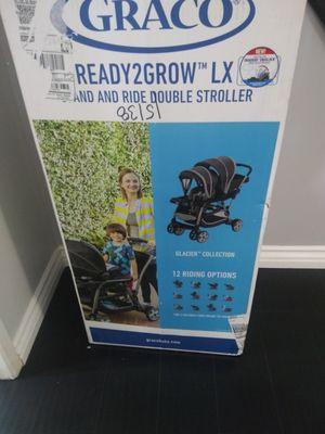 Graco ready2grow LX for Sale in Anaheim, CA