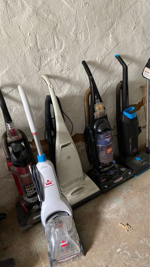 Vaccums for Sale in Philadelphia, PA