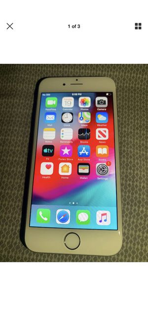 iPhone 6 16GB Unlocked for Sale in Orlando, FL