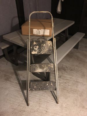 Step ladder for Sale in Brandon, FL