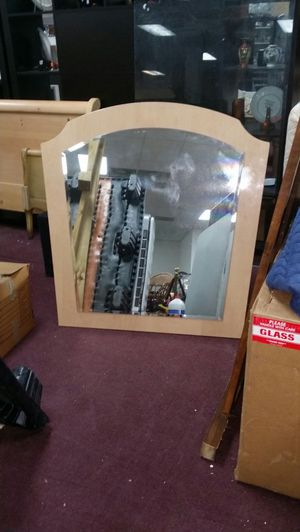 Large Contemporary Mirror for Sale in Manassas, VA