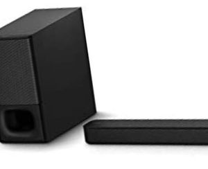 Pretty new!! Sony Bluetooth speaker with subwoofer & remote for Sale in Parma Heights, OH