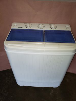 Portable washer for Sale in Fond du Lac, WI