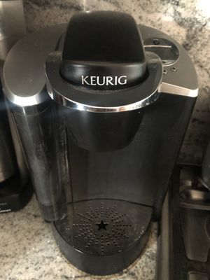 Keurig coffee maker for Sale in Discovery Bay, CA