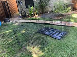 Dog Kennels for Sale in Dallas, TX