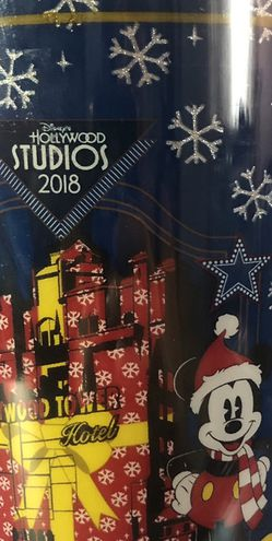 Disney Hollywood Studios 2018 Cup for Sale in Hialeah,  FL
