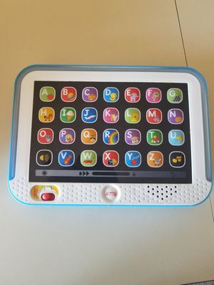Kids learning tablet for Sale in Streamwood, IL