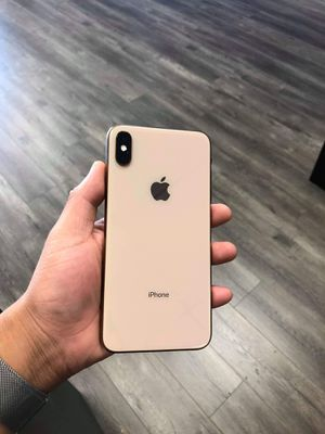 iPhone XS Max 64GB Unlocked LIBERADOS for Sale in Garland, TX