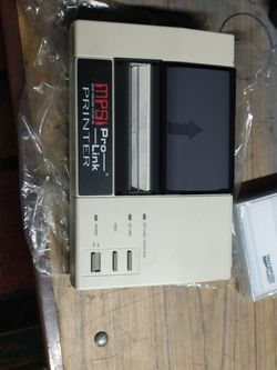 Prolink Printer for Sale in Joint Base Lewis-McChord,  WA
