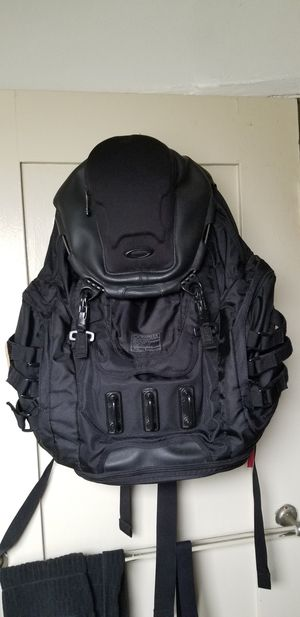 Oakley Kitchen Sink Backpack for Sale in Rossmoor, CA