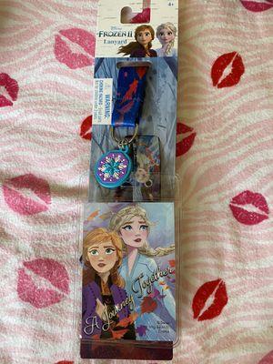 Disney Frozen Lanyard for Sale in Whittier, CA