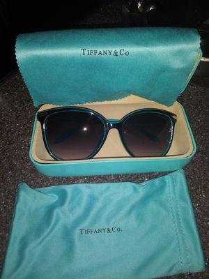 Tiffany & Co sunglasses for Sale in Lincoln Park, MI