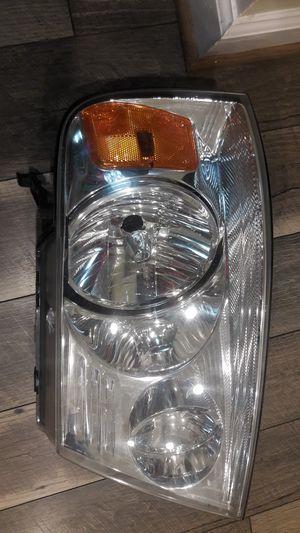luz izquierda para Ford f150 del 2004 al 2009 for Sale in NO POTOMAC, MD