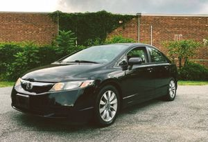 ICE COLD AC GAS SAVER HEAT WORKS GREAT 201O HONDA CIVIC for Sale in Montgomery, AL