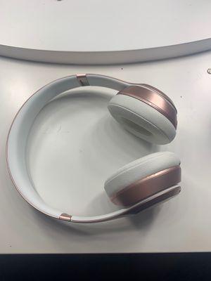 Beats Solo Wireless 3 for Sale in Montebello, CA