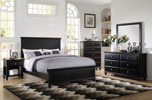Amazing bedroom set Financing available for Sale in Tamarac, FL