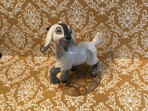 Vintage Disney Hunchback of Notre Dame goat for Sale in Newport Beach, CA