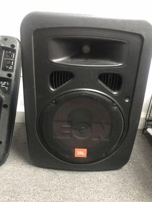 JBL EON 15 G2 Power Speakers - set of 2 for Sale in Las Vegas, NV