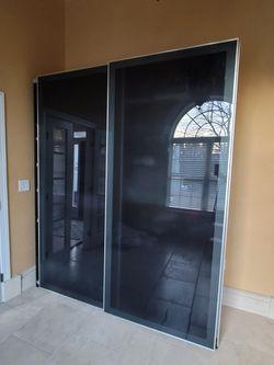 Ikea LARGE WARDROBE CLOSET SLIDING DOOR for Sale in Suwanee,  GA
