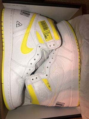 JORDAN 1 RETRO HIGH OG FIRST CLASS FLIGHT for Sale in Barrington, IL