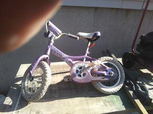 Girl bike for Sale in Tewksbury, MA