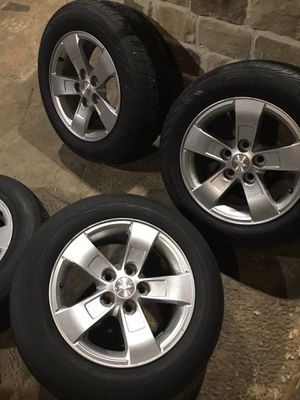 Chevy Malibu 2014 Rims for Sale in Dallas, TX
