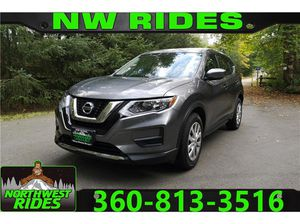 2017 Nissan Rogue for Sale in Bremerton, WA