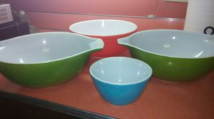 Mixing bowls for Sale in Old Mill Creek, IL