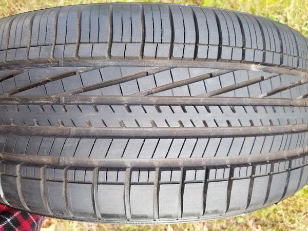 Good year 275 tires