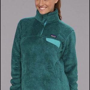 Patagonia Re-Tool Snap-T Fleece Jacket for Sale in Norwalk, CT