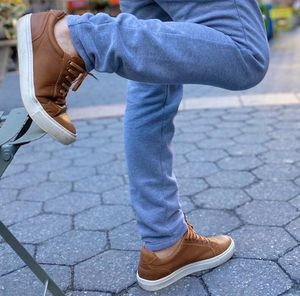 """Brand New Authentic Handcrafted """"LEO FRATTINI'S"""" Sneakers and Boots. REAL NATURAL FULL GRAIN LEATHER IN AND OUT. GET THEM IN 3 DAYS NATIONWIDE for Sale in Los Angeles, CA"""