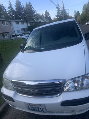 2004 Chevrolet Venture for Sale in Lake Forest Park, WA
